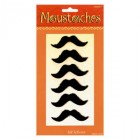 Self Adhesive Fiesta Mustaches Pack of 6_thumb.jpg