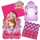 Sofia the First Invitations Pack of 8_thumb.jpg