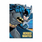 Batman Heroes Wanted Invitations Pack of 8_thumb.jpg