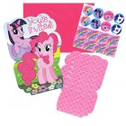 My Little Pony Invitations Pack of 8_thumb.jpg