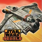 Star Wars Rebels 2 Ply Beverage Napkins Pack of 16_thumb.jpg