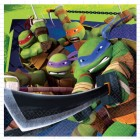 Teenage Mutant Ninja Turtles 2 Ply Luncheon Napkins Pack of 16_thumb.jpg