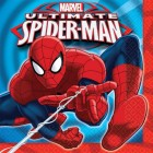 Spider-Man 2 Ply Lunch Napkins Pack of 16_thumb.jpg