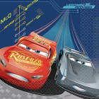 Cars 3 2 Ply Luncheon Napkins Pack of 16_thumb.jpg