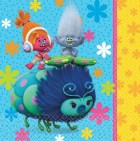 Trolls 2 Ply Double Sided Luncheon Napkins Pack of 16_thumb.jpg