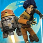 Star Wars Rebels 2 Ply Luncheon Napkins Pack of 16_thumb.jpg
