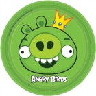 Angry Birds Paper Lunch Plates 18cm Pack of 8_thumb.jpg