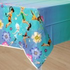 Tinker Bell & Best Friends Fairies Plastic Tablecover_thumb.jpg