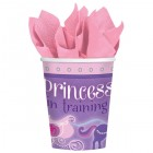 Sofia the First Paper Cups 266ml Pack of 8_thumb.jpg