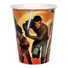 Star Wars Rebels Paper Cups 266ml Pack of 8_thumb.jpg