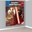 Star Wars Episode VII The Force Awakens Scene Setter Wall Decoration Kit_thumb.jpg
