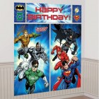 Justice League Scene Setter Wall Decorating Kit_thumb.jpg