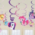My Little Pony Hanging Swirls Value Pack of 12_thumb.jpg