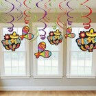 Fiesta Hanging Swirl Decorations Value Pack of 12_thumb.jpg