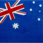 Australian Flag 2 Ply Napkins 33cm x 33cm Pack of 16_thumb.jpg