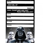 Star Wars Classic Invitations Pack of 8_thumb.jpg