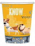 The Secret Life of Pets Paper Cups Pack of 8_thumb.jpg