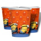 Minions Party Paper Cups Pack of 8 _thumb.jpg