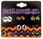9 Pack Earrings With Spooky Characters Halloween_thumb.jpg