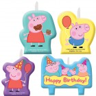 Peppa Big Birthday Candle Set Pack of 4_thumb.jpg