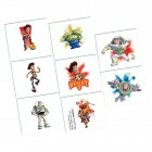 Disney Toy Story Tattoo Favors Pack of 8_thumb.jpg