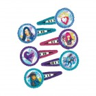 Disney Descendants 2 Hair Clips Pack of 6_thumb.jpg