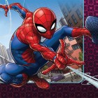 Spider-Man Lunch Napkins Pack of 16_thumb.jpg