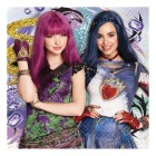 Disney Descendants 2 Lunch Napkins Pack of 16_thumb.jpg