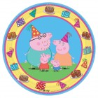 Peppa Pig Paper Plates Pack of 8_thumb.jpg