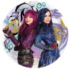Disney Descendants 2 Paper Plates Pack of 8_thumb.jpg
