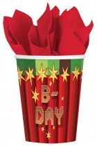 TNT Party Paper Cups Pack of 8_thumb.jpg
