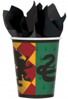 Harry Potter Paper Cups Pack of 8_thumb.jpg