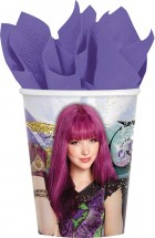 Disney Descendants 2 Paper Cups Pack of 8_thumb.jpg
