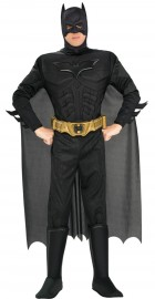 Batman Dark Knight - Batman Muscle Chest Deluxe Adult Costume_thumb.jpg