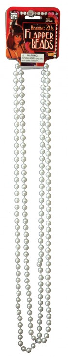 Women's Elegant Imitation Pearl Necklace Costume Accessory_thumb.jpg