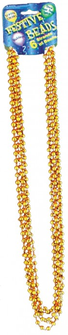 Beads 33in 7.5mm 6pc Gold_thumb.jpg
