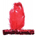 1920s Flapper Stretch Sequin Headband Costume Accessory Red_thumb.jpg