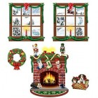 Indoor Christmas Cutout Props Pack of 5_thumb.jpg