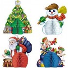 Mini Christmas Centrepieces Pack of 4_thumb.jpg