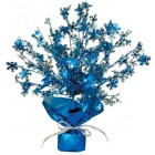 Snowflake Blue Silver Gleam and Burst Centrepiece_thumb.jpg