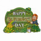 Happy St. Patrick's Day Double Sided Sign_thumb.jpg