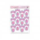 Peel N Place Bunny Rabbit Paw Print Clings_thumb.jpg