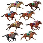 Race Horse Melbourne Cup Plastic Insta Theme Props Pack of 8_thumb.jpg