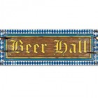 Beer Hall Sign Cutout Decoration_thumb.jpg