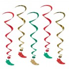 Chili Pepper Hanging Whirl Decorations Pack of 5_thumb.jpg