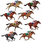 Melbourne Cup Race Horse Prop Decorations_thumb.jpg