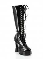 Easy Black Lace Up Adult Boots_thumb.jpg