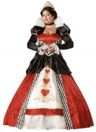 Queen of Hearts Elite Collection Adult Plus Women's Costume_thumb.jpg