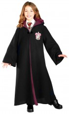 Harry Potter Deluxe Gryffindor Robe Child Costume_thumb.jpg