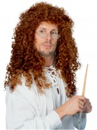 Extra Long Curly Wig Costume Hair Accessory Auburn _thumb.jpg